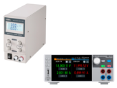 Laboratory Power Supplies