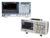 Digitální osciloskopy