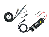 Probes for Oscilloscopes and Scopometers