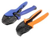 Crimping Tools for Coaxial/RF Connectors