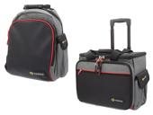 Szerszámos táskák és bőröndök