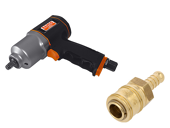 Pneumatic Tools and Accessories