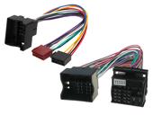 Adaptery do instalacji samochodowej