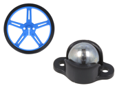 Accessories for Robotics and RC