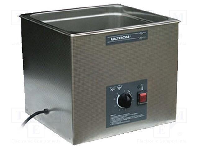 ULTRON U-509 - Ultrasonic washer