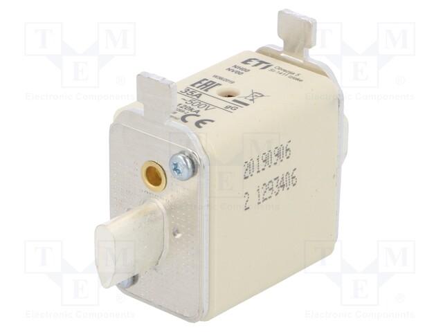 ETI POLAM 004182209 - Fuse: fuse