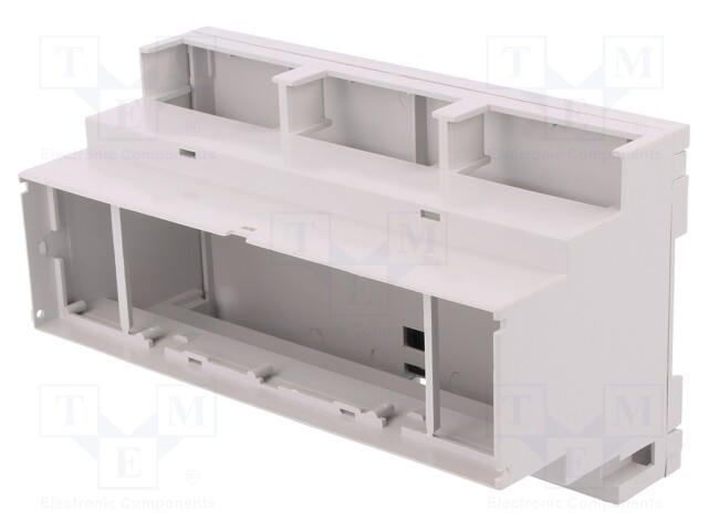ITALTRONIC 05.0902680 - Enclosure: for DIN rail mounting