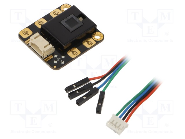 DFROBOT SEN0285 - Sensor: gebaren