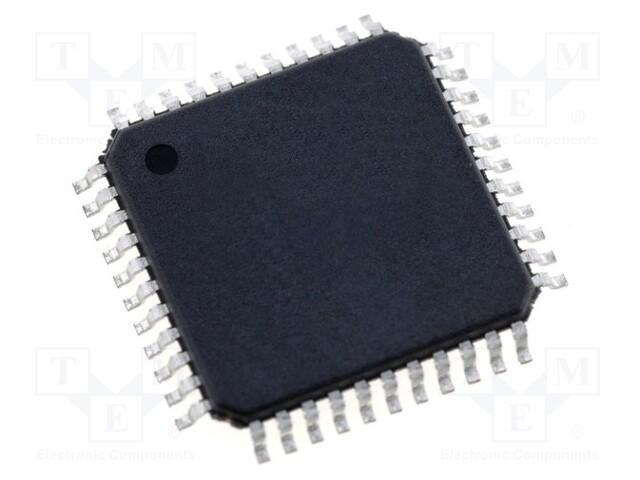 MICROCHIP TECHNOLOGY PIC24FJ64GA004-I/PT - Mikrokontroler PIC