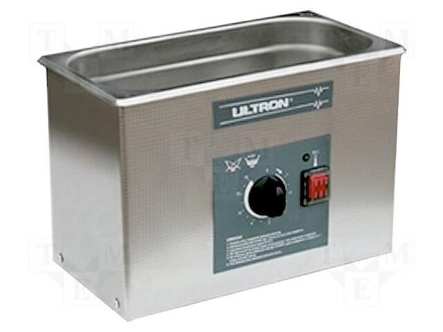 ULTRON U-504 - Ultrasonic washer