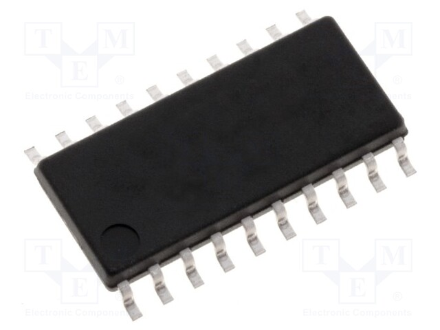 MICROCHIP TECHNOLOGY PIC16F685-I/SO - Mikrokontroler PIC