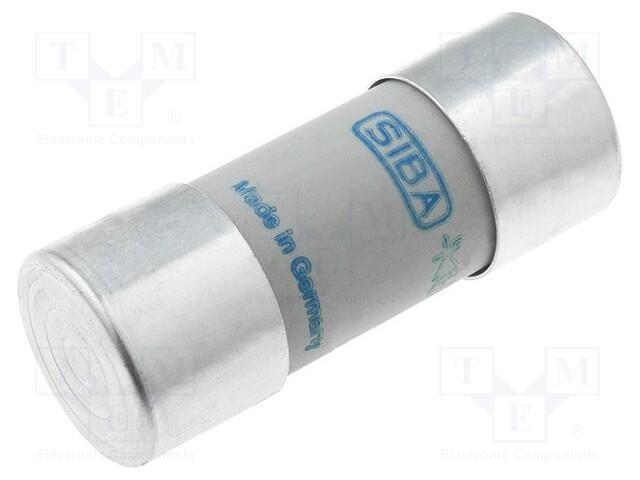 SIBA 5014006.63 - Запобіжник: плавка