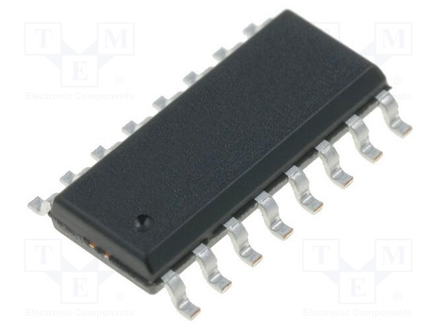 Analog Devices ADM202JRNZ - IC: interfejs