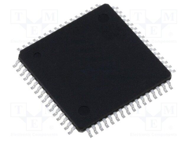 MICROCHIP TECHNOLOGY PIC32MX575F256H-80I/PT - Mikrokontroler PIC