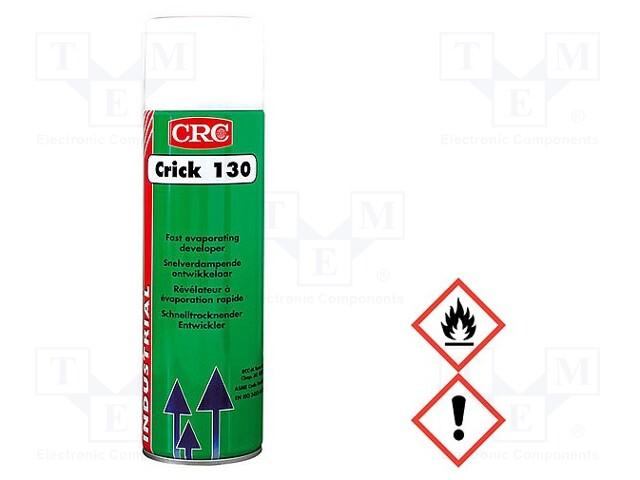 CRC 20790-005 - Kehite