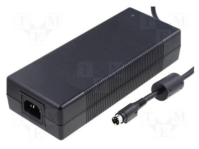 MEAN WELL GC220A48-R7B - Caricabatterie: per batterie ricaricabili