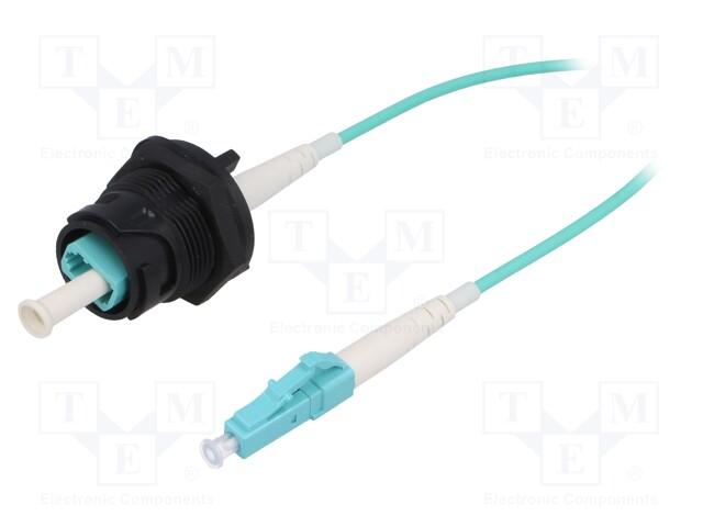 BULGIN PXF4053CAA - Connettore: a fibra ottica