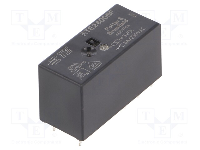 TE Connectivity 4-1419108-0 - Relay: electromagnetic