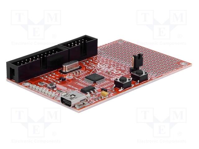 OLIMEX LPC-P1343 - Zest.uruch: ARM NXP