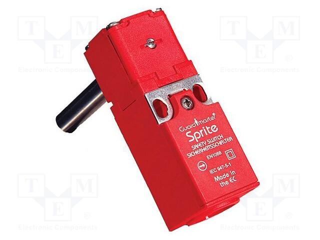 GUARD MASTER 440H-S34033 - Bezpečnostní spínač: pantový