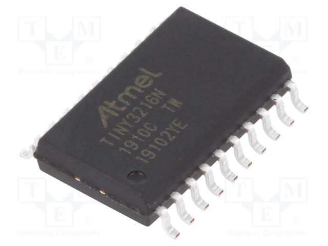 MICROCHIP TECHNOLOGY ATTINY3216-SN - AVR Mikrocontroller