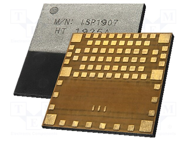 INSIGHT SIP ISP1907-LL-ST - Module: IoT