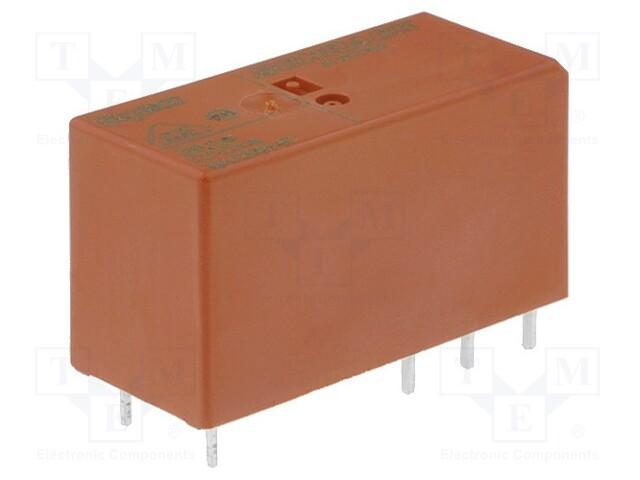 TE Connectivity 2-1393243-1 - Relay: electromagnetic