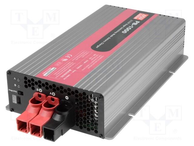 MEAN WELL PB-1000-48 - Caricabatterie: per batterie ricaricabili