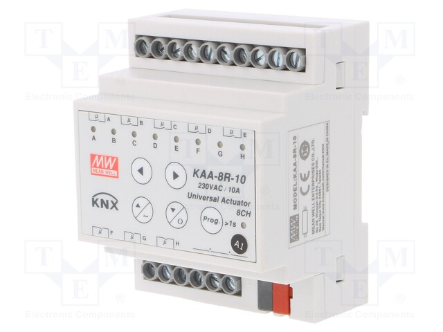 MEAN WELL KAA-8R-10 - Controllore universale