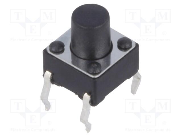 NINIGI TACT-67N-F - Microcommutateur TACT