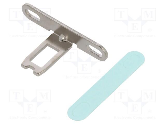 SCHNEIDER ELECTRIC XCSZ15 - Standardní klíč