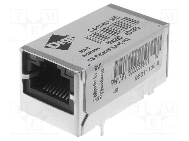 DIGI DC-ME-01T-S - Moduł: Ethernet