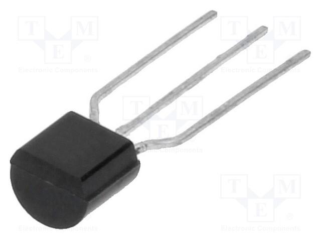 DIOTEC SEMICONDUCTOR BC547C - Transistor: NPN