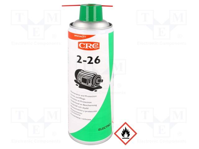 CRC 30348-002 - Kosteutta poistava aine
