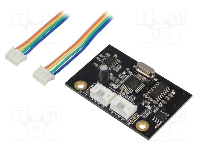 DFROBOT SEN0002 - Senzor: vzdialenosti