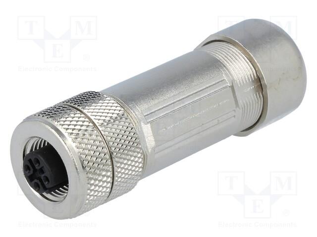 LUMBERG AUTOMATION 60120 0976 PFC 102 - Plug