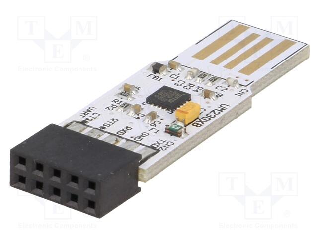 FTDI UMFT230XB-01 - Moduuli: USB