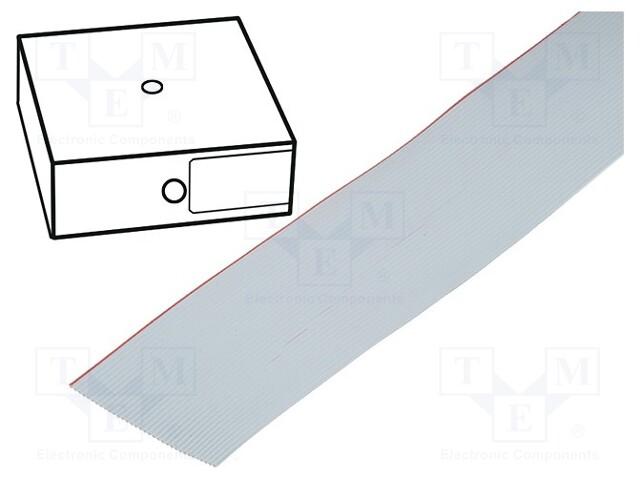 3M GCS 3365/30SF (100FT) - Przewód: wstążkowy