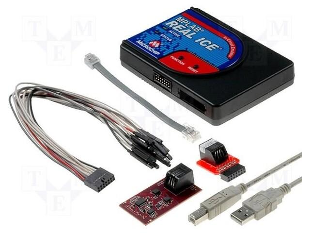 MICROCHIP TECHNOLOGY DV244005 - Programator: microcontrolere