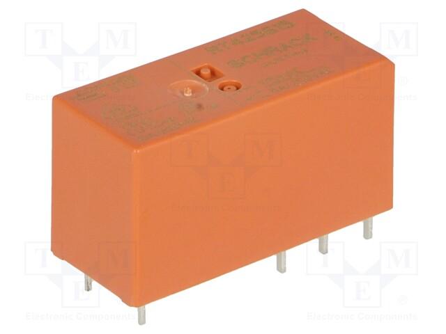 TE Connectivity 9-1393243-2 - Relay: electromagnetic