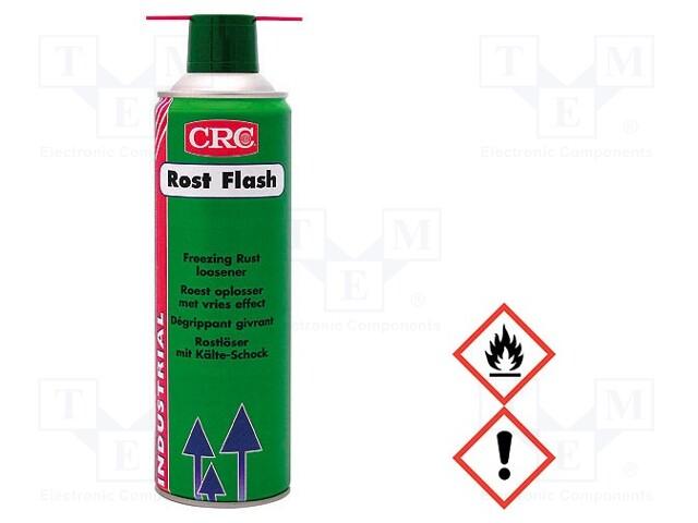 CRC 10864-007 - Ruosteenpoistoaine