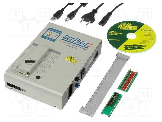 ELNEC 60-0052 - Programátor: univerzální