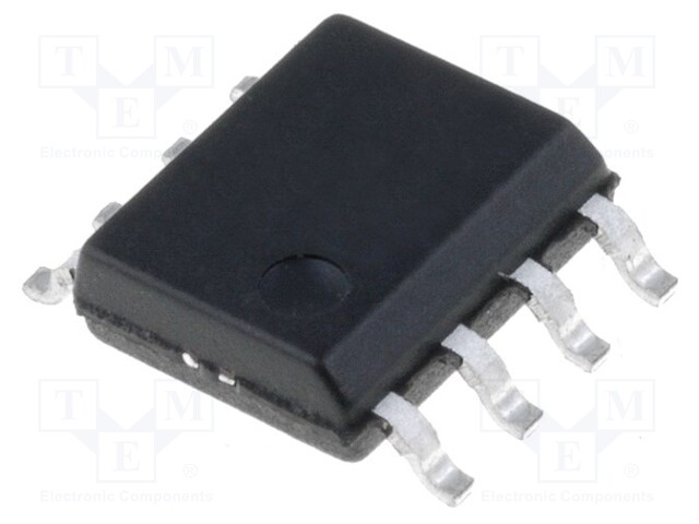 MICROCHIP TECHNOLOGY MCP2551-I/SN - IC: CAN transceiver