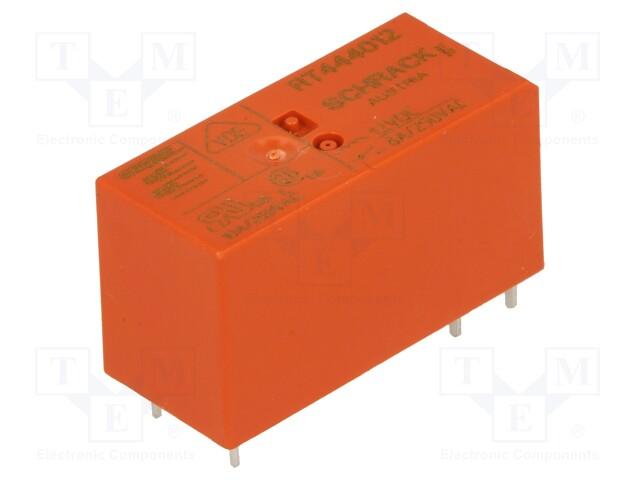 TE Connectivity 9-1393243-7 - Relay: electromagnetic
