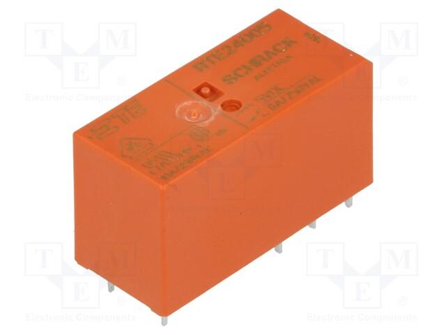 TE Connectivity 1393243-1 - Relay: electromagnetic