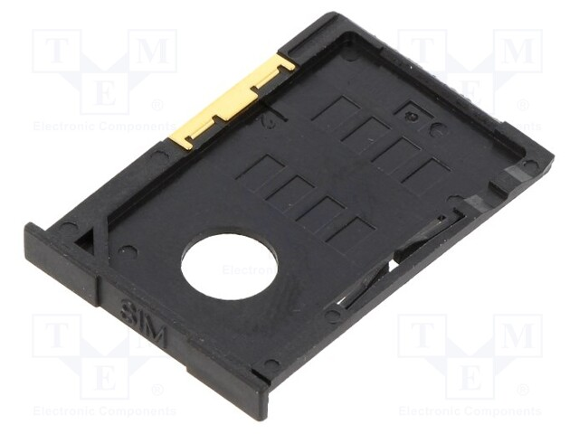 ATTEND 115-00004 - Tray for card connector