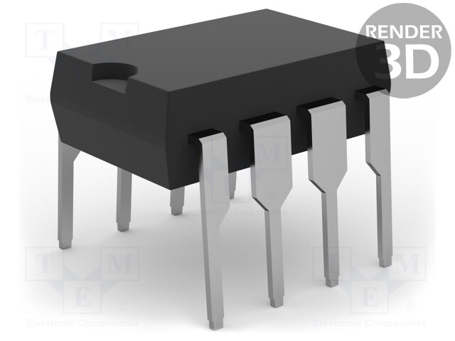 ON SEMICONDUCTOR LM358N - Operational amplifier