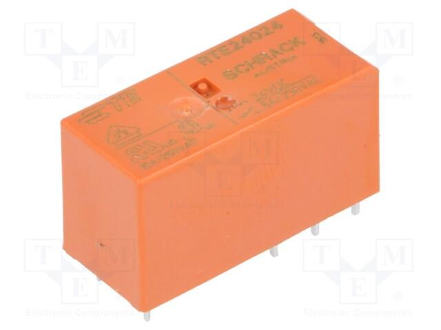 TE Connectivity 1-1393243-0 - Relay: electromagnetic