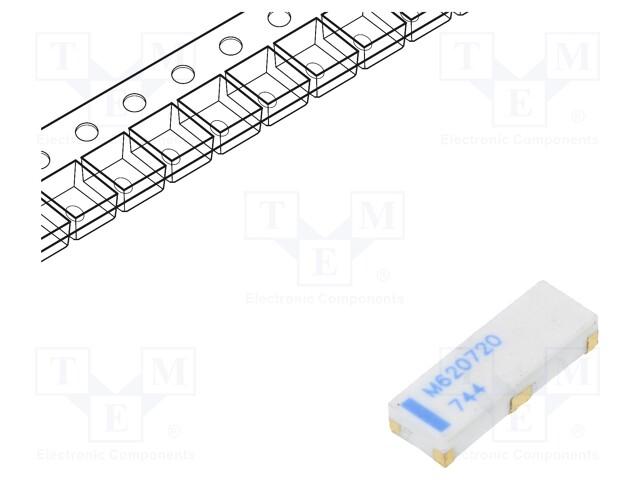 Ethertronics/AVX M620720 - Antenna
