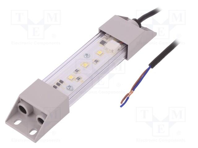 IDEC LF1B-NA3P-2THWW2-3M - Työkalu: teollisuuslamppu